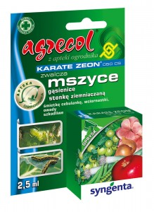 Karate Zeon 050 CS AGRECOL 2,5ml