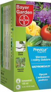 Magnicur Energy PROTECT GARDEN 100ml
