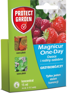 Magnicur One-Day PROTECT GARDEN 15ml