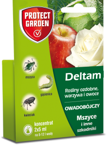 Deltam PROTECT GARDEN 2x5 ml