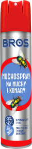 Muchospray na muchy BROS 250ml