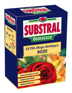 Osmocote EXTRA do róż SUBSTRAL 300g