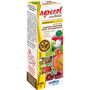 Miedzian Extra 350 SC AGRECOL 100ml