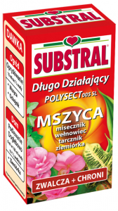 Polysect 005 SL SUBSTRAL 25ml