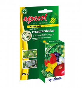 Topas 100 EC AGRECOL 25ml