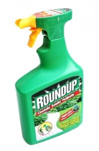 Roundup Hobby spray 1L