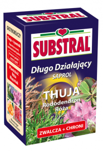 Saprol Thuja SUBSTRAL 100ml