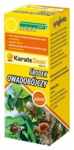 Karate Zeon 050 CS AGROPAK 20ml