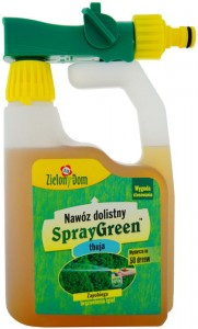 Nawóz do węża SprayGreen TUJA ZD 950ml