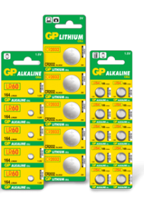 Bateria GP CR2430