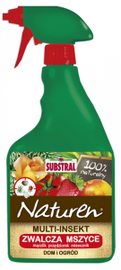 Naturen Multi-Insect SUBSTRAL 750ml